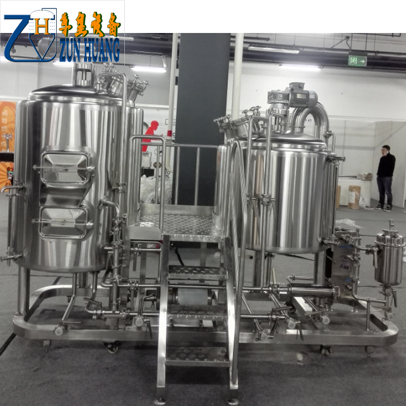 300L beer equipment